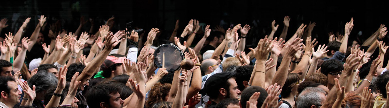 Movimento dos Indignados1 - Margarida Araújo