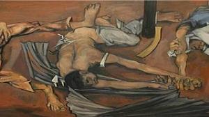 The Execution of Beloyannis Peter de Francia (1953) 1440