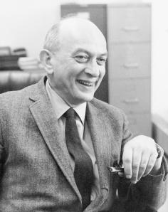 Solomon Asch