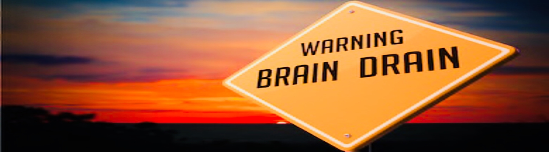 Brain drain: Απο το «Βαστα ΔΝΤ», στο «Βαστα Κουλη»