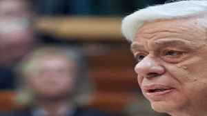 PROKOPIOS PAVLOPOULOS PRESIDENT OF THE HELLENIC REPUBLIC SPEECH MADE TO THE ASSEMBLY WEDNESDAY, 26 APRIL 2017
