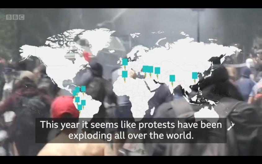 BbcGlobalProtests-191030